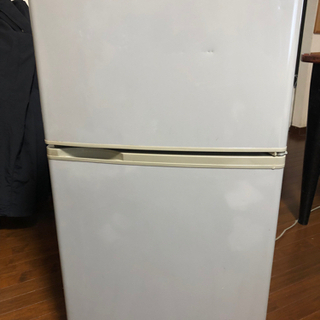 SANYO 冷凍冷蔵庫
