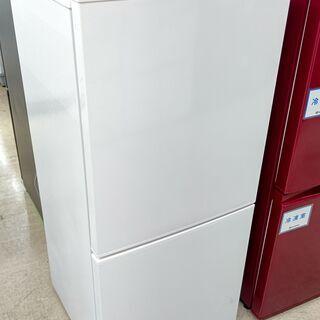 TWINBIRD(ツインバード) 2ドア冷蔵庫 HR-F9...