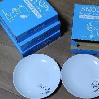 キャラクター小皿2枚組