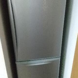 ●Panasonic 冷蔵庫●365L NR-C37AM-…