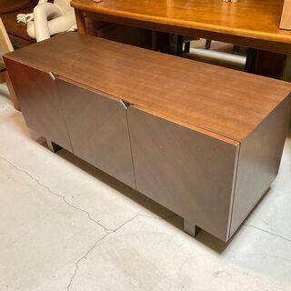 ✨🔔ワンコイン500円商品🔔✨木製キャビネット 中古家具