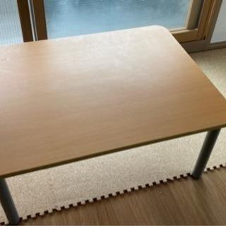 ニトリ ローテーブル