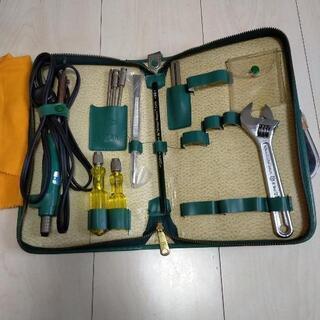 ホーザン 工具セット