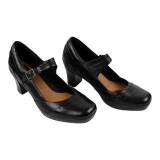 クラークス Clarks Artisan レディース本革靴…