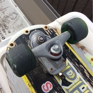 スケートボード パーツ取