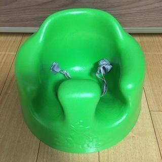 Bumbo バンボベビーソファ グリーン 緑