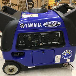 ヤマハ EF2800iSE インバーター発電機 2.8KVA 鍵...