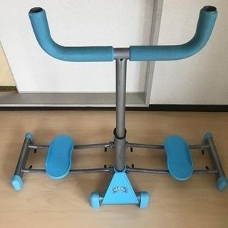 トレーニングマシン Leg Wing