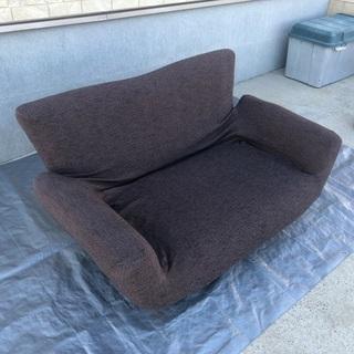 二人掛けソファーベッド