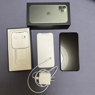 iPhone 11 Pro Max スペースグレイ 256…