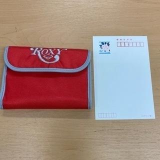 ROXY レディース財布