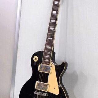 レジェンド エレキギター 黒 ブラック LEGEND 札幌…