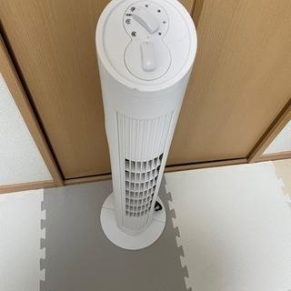 新品! タワーファン 扇風機 SKJ-KT33TF SKJ…