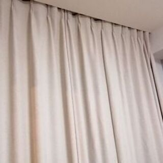 KEYUCAカーテン 高さ230cm x 上幅90cm  1枚
