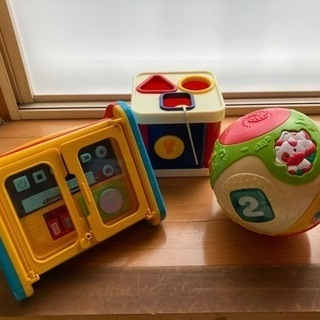 おもちゃ ベビー 赤ちゃん 玩具