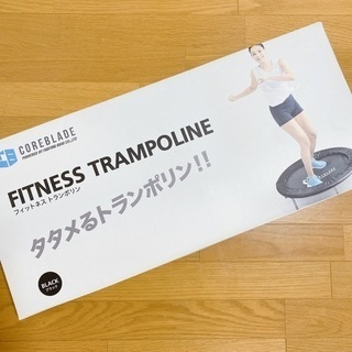 【ネット決済】【新品未開封】COREBLADE フィットネストラ...