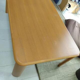 【値下げ】ローテーブル