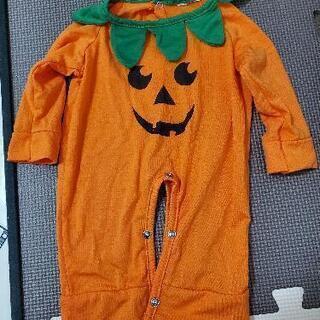 ハロウィン☆衣装