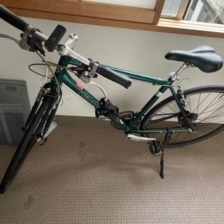 【ネット決済】GIANT クロスバイク 自転車