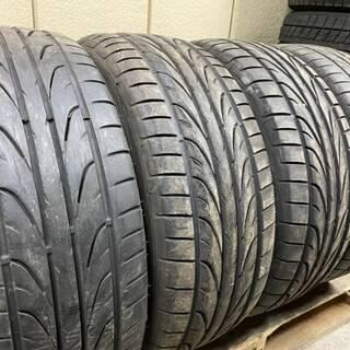 17インチ夏タイヤ☆Pinso Tyres PS91 205/4...