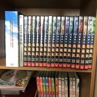売ります DVD 幻想魔伝最遊記 まとめ売り