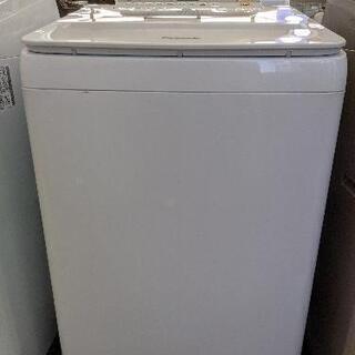 🔶Panasonic/パナソニック/8.0kg洗濯機/白/NA-...