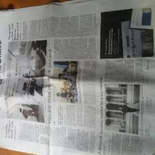 英字新聞 the newyork times