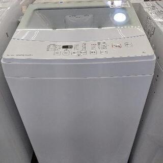 💙NITORI/ニトリ/6.0kg洗濯機/白/NTR60/201...