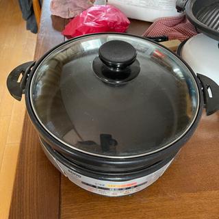 鍋、焼肉プレートセット