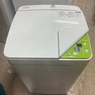 Haier JW-K33F 洗濯機 2015年製