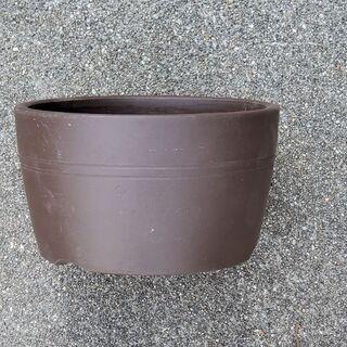 植木鉢  5号  切立