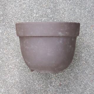 植木鉢  7号   ウ泥