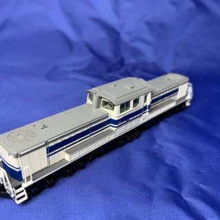 限定品‼️ Nゲージ TOMIX ディーゼル機関車 DD51 国...