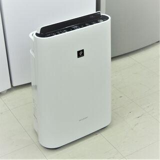 USED シャープ 加湿空気清浄機 プラズマクラスター7000 ...