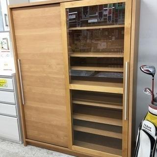 堀田木工所 キッチンボード 食器棚