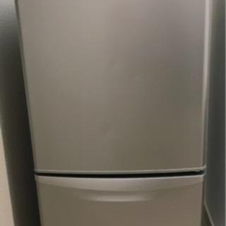 冷蔵庫、お譲り致します!
