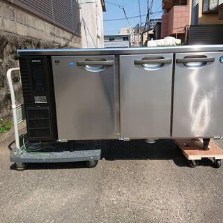 ホシザキ  テーブル型冷凍冷蔵庫 RFT-150PTE1