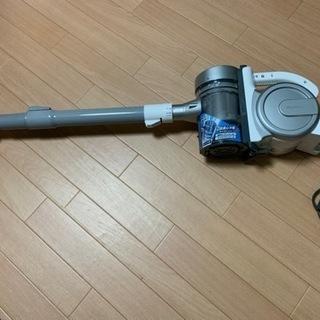 アイリスオーヤマ 掃除機 IC-S55K-S