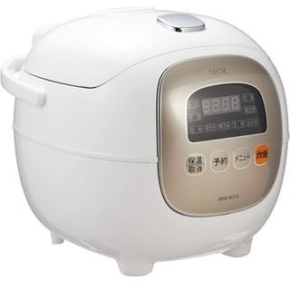 NEOVE 炊飯器 NRM-M35A