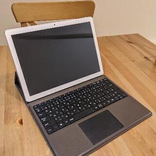 【ネット決済】mouse 2in1 タブレット ノートパソコン ...
