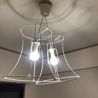 IKEAの電気