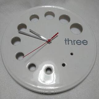 壁掛け時計 (検索用 MST)