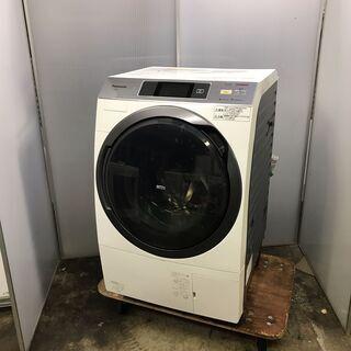 Panasonic NA-VX9300L エコナビ 洗濯10kg...