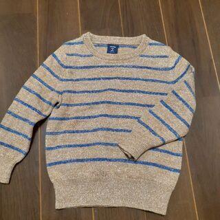 Gap男の子セーター2歳