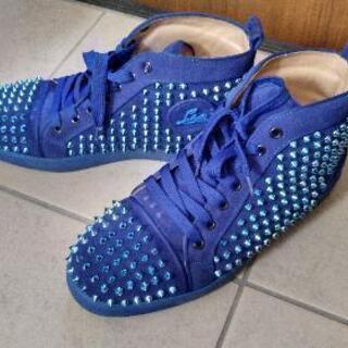 靴 スタッズ