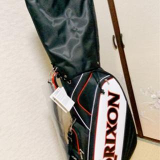 新品 SRIXON ゴルフバッグ