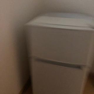 小ちゃな冷蔵庫‼️