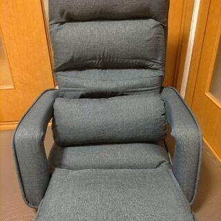 座椅子 ソファベッド