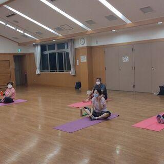 ズンバ&ヨガのフィットネスサークル【Vivace】第15回目告知