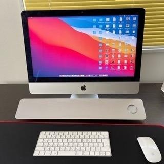 iMac 21.5インチ 2015late